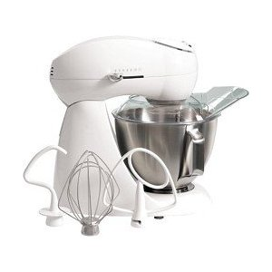 Hamilton Beach Eclectrics Stand Mixer - Sugar (63221)