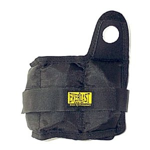 Everlast Ankle / Wrist Weight Pair (5 pounds)