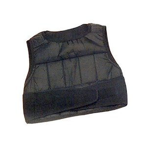 GoFit 20-pound Weighted Vest
