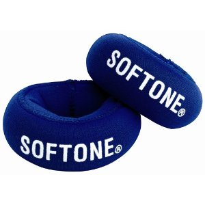 Bell Fitness Softone Wrist Weights
