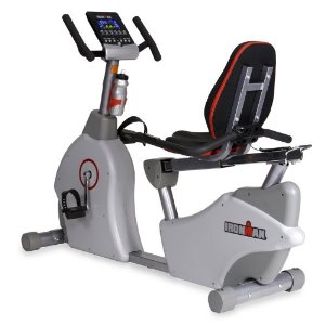 Ironman 1740 Recumbent Bike
