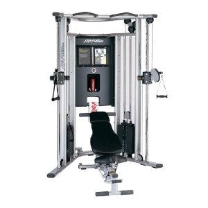 Life Fitness G7 Multi Station Home Gym - With Bench