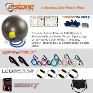 Astone Fitness: Intermediate Home Gym