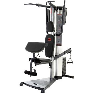 8980 System w/ Power Tower & VKR Home Gym