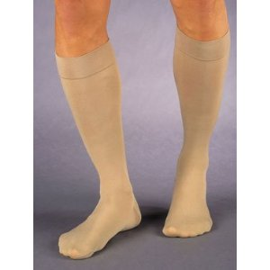 Jobst Relief Knee High 15-20 Stockings Closed Toe - Available in Various Sizes and Colors