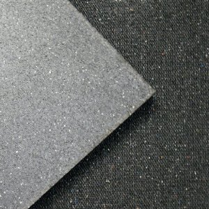 Shark Tooth Heavy Duty Mat, 3/4inch Thick
