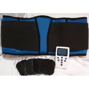 Slendertone BMR Revive Back Pain Relief Belt