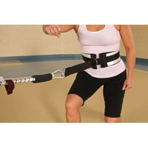 Turfcordz Super Bungie Belt, Safety Super Bungie, Body Building & Fitness
