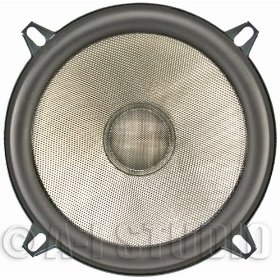 Infinity 509CS 255W (Peak) 5-1/4 -Inch Two-Way Speaker Component System (Pair)