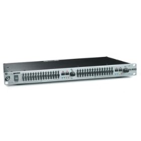 Gemini EQ3000 DJ Graphic Equalizer
