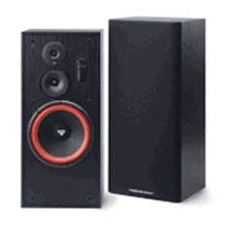 Cerwin Vega LS12 3-Way 12 inch Floor Standing Tower Home Speakers 300 Watts (Priced for One Speaker)
