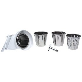 KitchenAid RVSA Slicer/Shredder Attachment for Stand Mixers