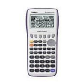 Casio FX-9750GAPLUS Graphing Calculator