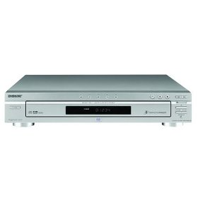 Sony DVP-NC675P/B DVD Player