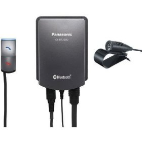 Panasonic CY-BT200U Bluetooth Hands Free Kit