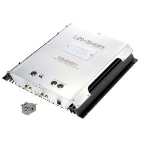 Legacy LA2499 2600 Watt Mono Block Mosfet Amplifier
