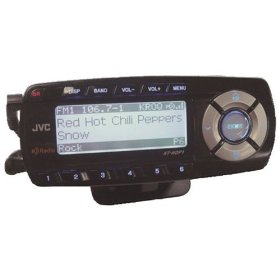 JVC KT-HDP1 Universal Car and Home HD Radio Tuner (Turns any Stock Car Radio / CD Player to High Definition Radio)