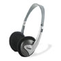 Coby cvh89 headphone ear phone volume control case