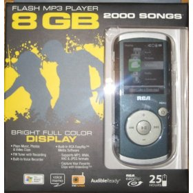 rca opal mp3 player manual