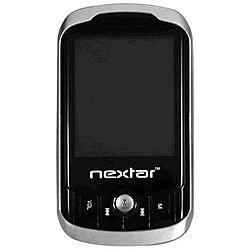 Nextar 4 GB MP3/MP4 Player (Black)
