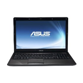 ASUS K52JR-A1 15.6-Inch Versatile Entertainment Laptop (Dark Brown)