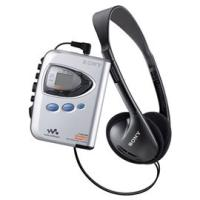 Sony wmfx290w walkman tape radio