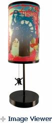Tm 000438 pirates lamp 3d lenticular