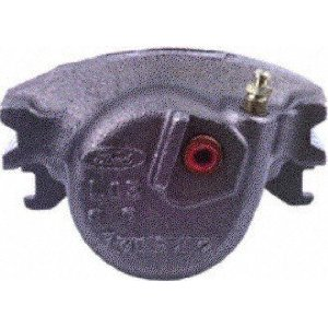 A1 Cardone 184197S Friction Choice Caliper