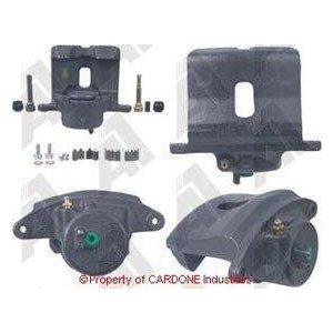 A1 Cardone 192644 Friction Choice Caliper