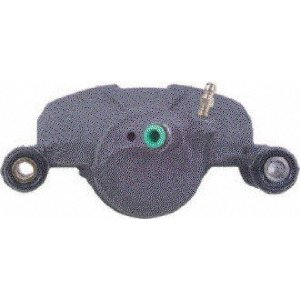 A1 Cardone 19-1038 Remanufactured Brake Caliper