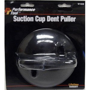 Suction Cup Dent Puller