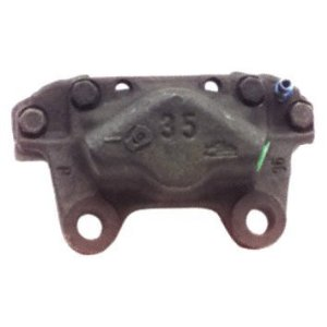 A1 Cardone 19-1903 Remanufactured Brake Caliper