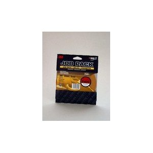 3M Stikit Gold Disc, 6 in, Grade P150, Pack of 5 Discs