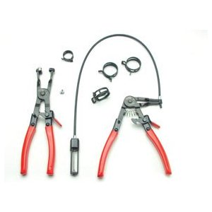 Mayhew 28655 Hose Clamp Plier Set - 2 Piece