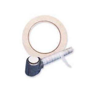 High Temperature Fiberglass Masking Tape 1/2 inch