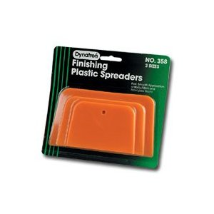 Dynatron� Yellow Spreaders - 3 Pack Assorted