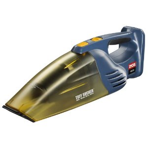 Factory-Reconditioned Ryobi ZRP710 One+ Wet/Dry Tuff Sucker Vacuum