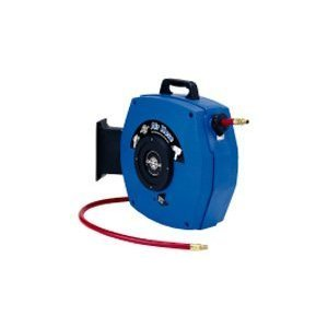 Cox Air Hose Reel with 50' Hose