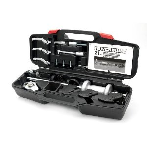 Alltrade 6486111 Kit 41 Master Axle Puller Tool Set