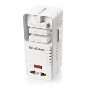 Global Converter for appliances up to 1600 watts