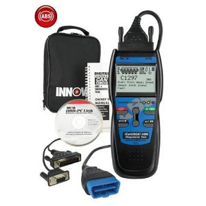 Equus 3150 Innova ABS + Professional CanOBD2 Diagnostic Code Scanner for OBDII Vehicles