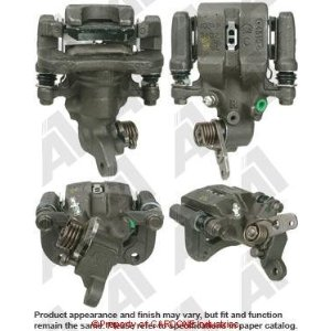 A1 Cardone 17-1822 Remanufactured Brake Caliper