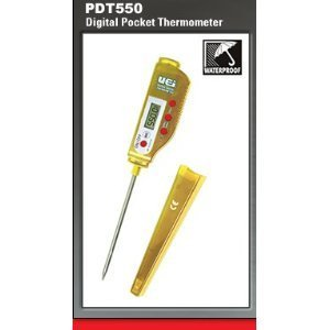 UEI PDT550 Digital Pen Thermometer