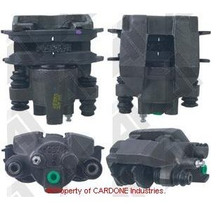 A1 Cardone 16-4754 Remanufactured Brake Caliper