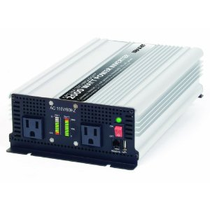Rally 2000 Watt Inverter