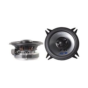 Alpine Type-S SPS-400 - Car speaker - 45 Watt - 2-way - coaxial - 4