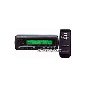 Clarion FMC250 - Car CD changer remote control unit - radio