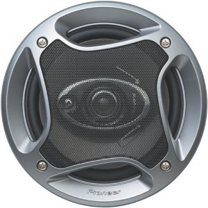 Pioneer TS-A1672R 3-Way 6.5-Inch 220-Watt Speaker