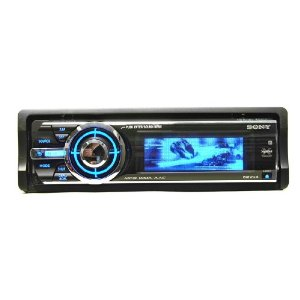 Brand NEW Sony Xplod Cdx-gt930ui Cd/mp3 Receiver with 4 Line Display, 52x4 Watt Amp + Front Usb Input + Motorized Face + Ipod Interface Built in + 3 Sets of Pre-amp Outputs + Sub Controls