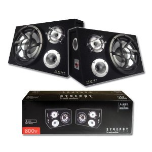 MA Audio Synergy Series SS103 800 Watt 10